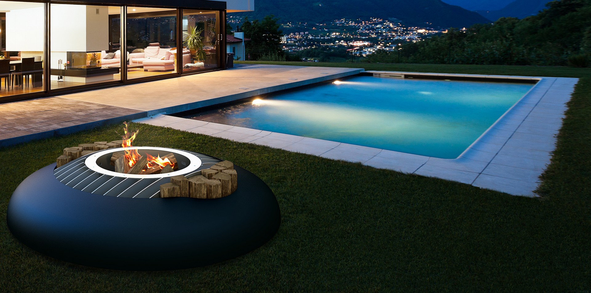 Firepits & Barbecues