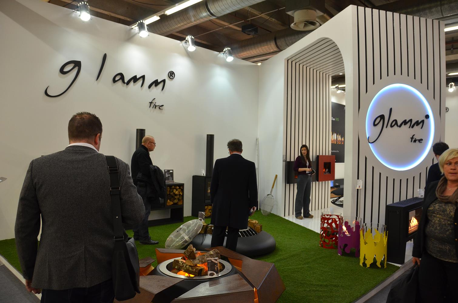 ISH 2015 - Frankfurt am Main