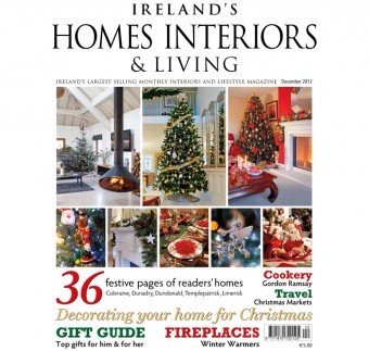 IRELAND´S HOMES INTERIORS & LIVING