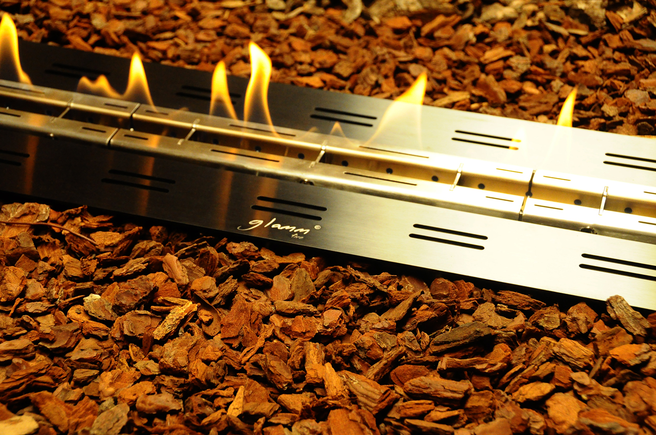 Crea7ion EVO 2400 - The longest Fire Line ever