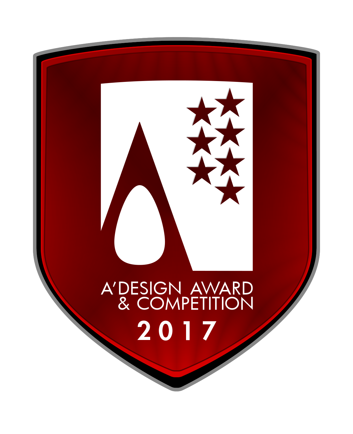 A'Design Awards chose Kivo Tabletop as one of the best designs for 2017