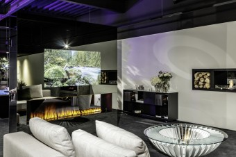 After conquer the world, GlammFire opens showroom in Portugal