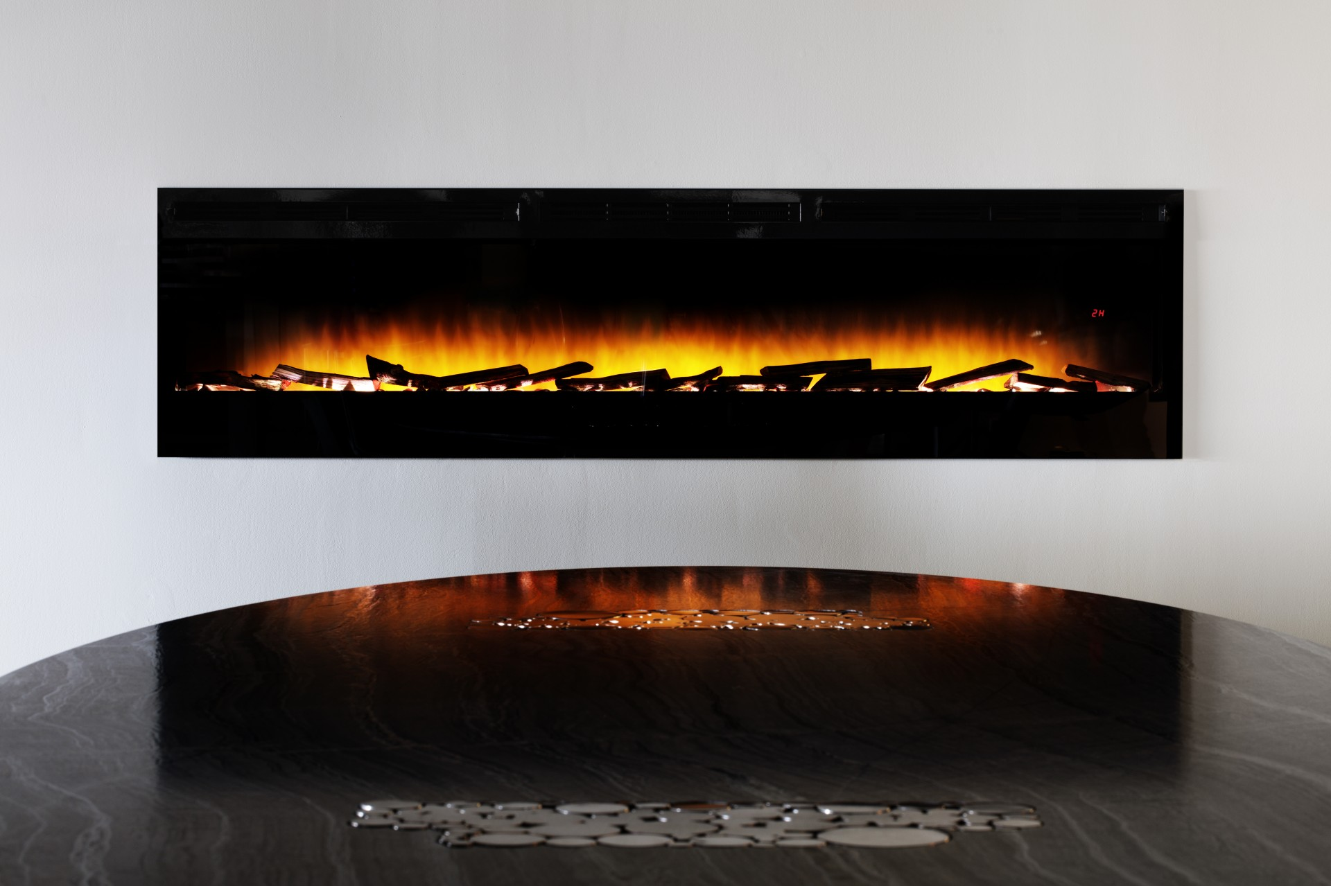 vapor by fire water nero design nerofiredesign fireplace find technology this on fireplaces more electric pin and