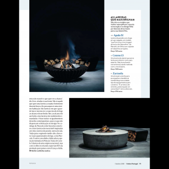 GLAMMFIRE DANS FORBES PORTUGAL