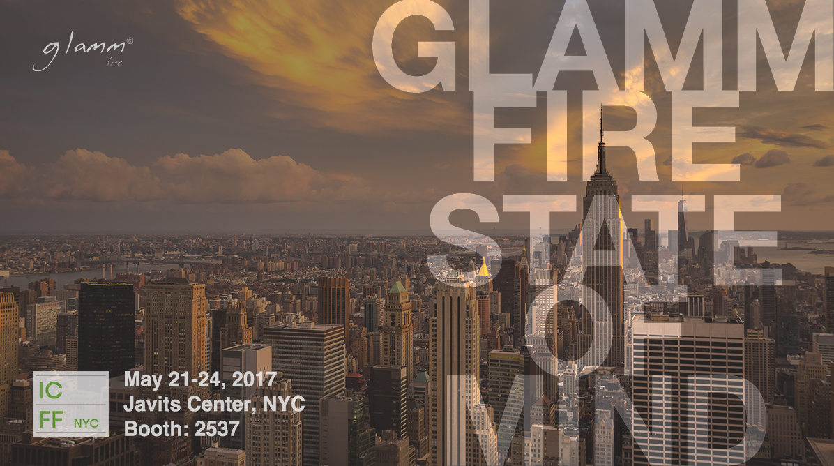ICFF | High End Luxury Furniture Fair | NYC