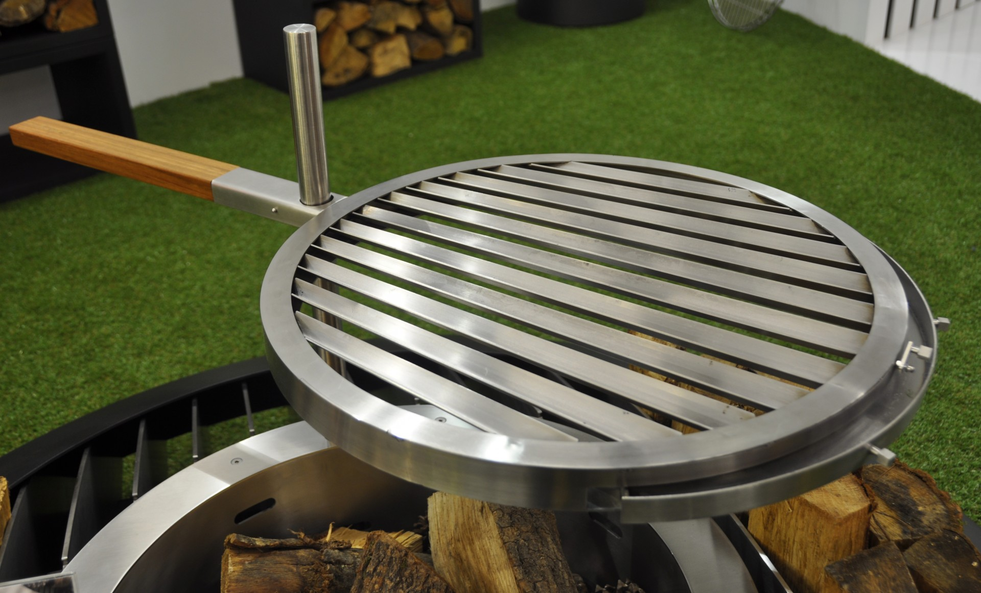 Grill Argentine