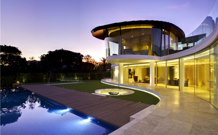RESIDENCIA PRIVADA - QUINTA DO LAGO, ALGARVE