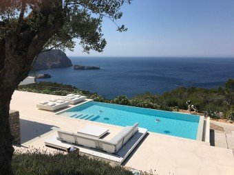 Private Residence | Ibiza