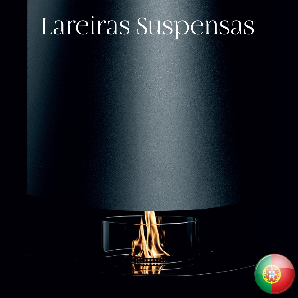 BROCHURE CHIMENEAS SUSPENDIDAS